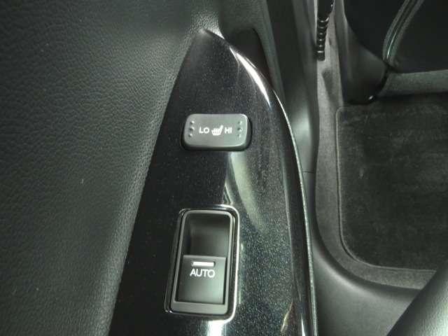 運転支援 クルコン LEDヘッドライト パワーシート(7枚目)