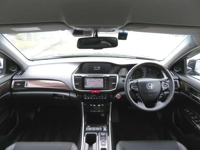 運転支援 クルコン LEDヘッドライト パワーシート(9枚目)