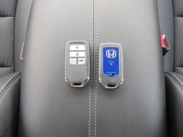 運転支援 クルコン LEDヘッドライト パワーシート(18枚目)