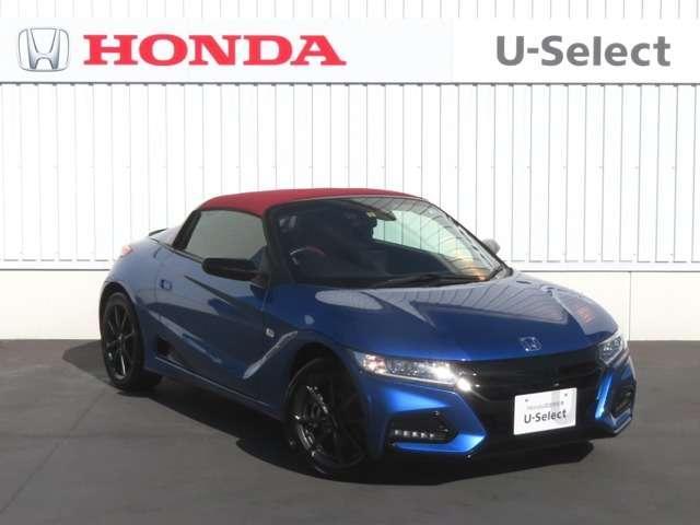 「ホンダ」「S660」「オープンカー」「千葉県」の中古車11