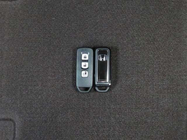 G・Lホンダセンシング Rカメラ ETC クルコン 左側電動(14枚目)