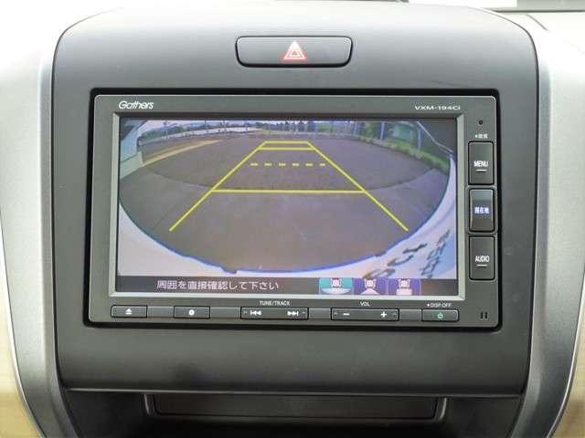 ハイブリッド・Gホンダセンシング デモカーアップ 両側電動スライドドア 純正ナビ アダプティブ・クルーズ・コントロール 無料保証2年付き走行距離無制限 ETC バックカメラ 衝突軽減ブレーキ(4枚目)