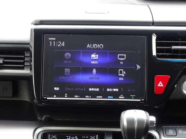 スパーダ・クールスピリット ホンダセンシング 認定中古車 ワンオーナー ギャザズ9インチプレミアムインターナビ フルセグ リアカメラ リア席モニター ETC 両側パワースライドドア LEDヘッドライト シートヒーター(8枚目)