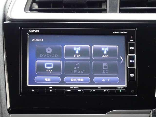 L ホンダセンシング レンタカー使用車 ドアバイザー クルーズコントロール ギャザズナビ ETC バックカメラ(3枚目)