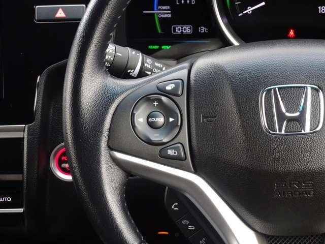L ホンダセンシング レンタカー使用車 ドアバイザー クルーズコントロール ギャザズナビ ETC バックカメラ(5枚目)