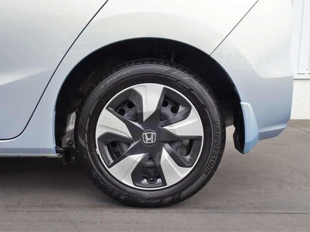 L ホンダセンシング レンタカー使用車 ドアバイザー クルーズコントロール ギャザズナビ ETC バックカメラ(20枚目)
