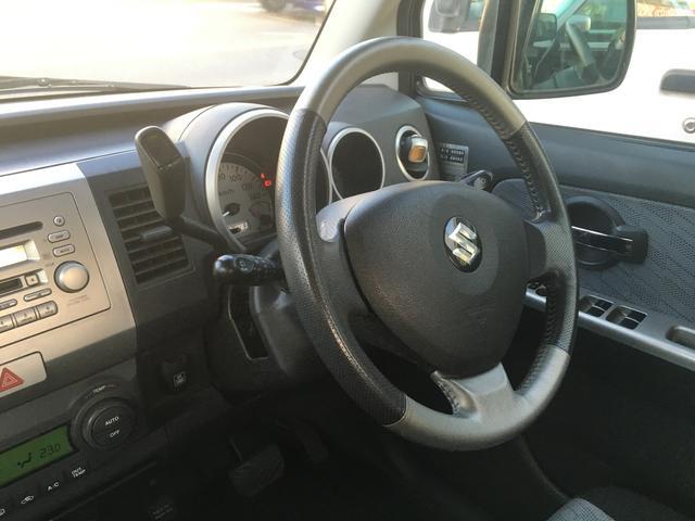 スズキ ワゴンR FT-Sリミテッド CD エアコン パワステ