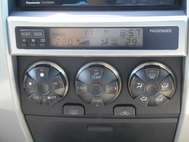 トヨタ ハイラックスサーフ SSR-X SDナビ ウッドコンビハンドル サンルーフ