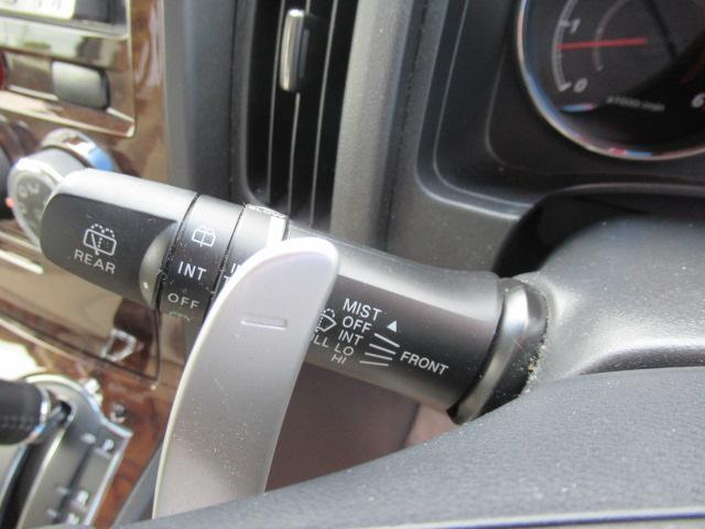 D パワーパッケージ 7人乗り カロッツェリア CD/DVD再生 BTオーディオ 地デジ 両パワスラ 後席フリップダウンモニター 1オーナー車 シートヒーター ETC Bカメラ(37枚目)