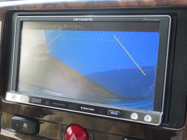 D パワーパッケージ 7人乗り カロッツェリア CD/DVD再生 BTオーディオ 地デジ 両パワスラ 後席フリップダウンモニター 1オーナー車 シートヒーター ETC Bカメラ(43枚目)