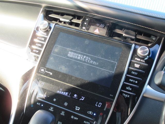 プレミアム MOP9インチSDナビ CD/DVD再生 BTオーディオ 地デジ JBLサウンドシステム 本革シート パワーバックドア オートハイビーム 車線逸脱警報 クルーズコントロール Bカメラ ETC(33枚目)