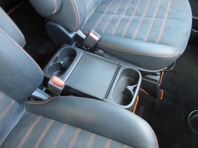 アクティブギア 特別仕様車 アルパイン 9インチBIGX CD/DVD再生 BTオーディオ 地デジ 両パワスラ 後席フリップダウンモニター Bカメラ ETC シートヒーター ハーフレザーシート(50枚目)