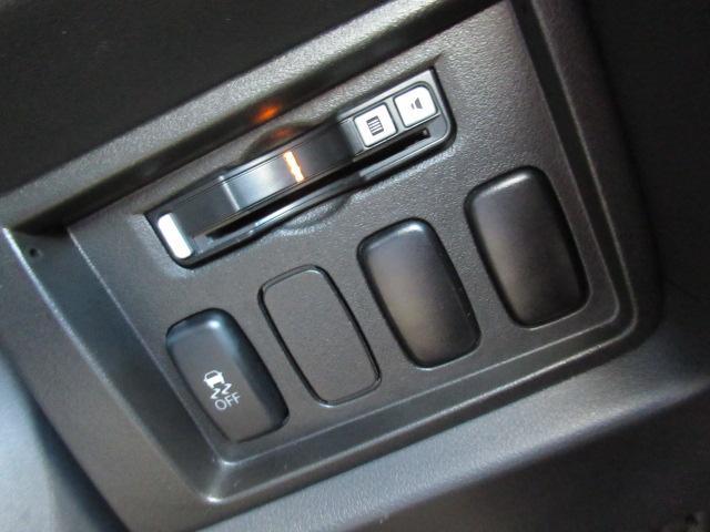 アクティブギア 特別仕様車 アルパイン 9インチBIGX CD/DVD再生 BTオーディオ 地デジ 両パワスラ 後席フリップダウンモニター Bカメラ ETC シートヒーター ハーフレザーシート(54枚目)
