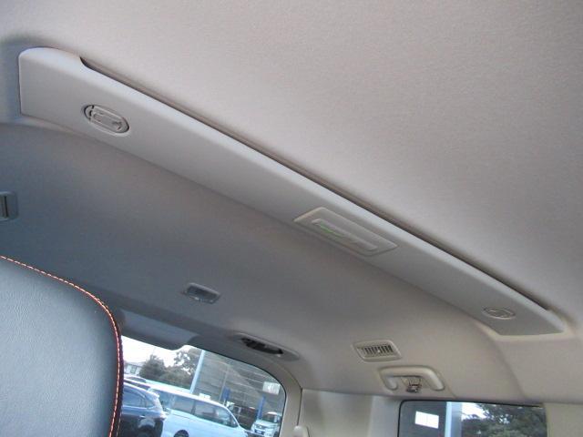 アクティブギア 特別仕様車 アルパイン 9インチBIGX CD/DVD再生 BTオーディオ 地デジ 両パワスラ 後席フリップダウンモニター Bカメラ ETC シートヒーター ハーフレザーシート(60枚目)