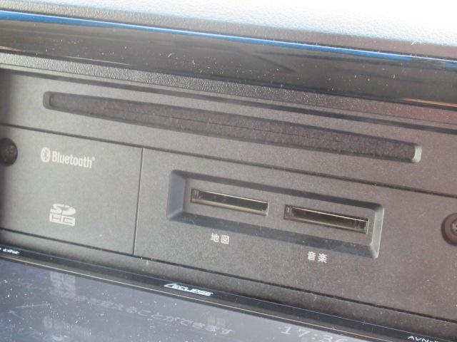 D パワーパッケージ M/C前最終型 イクリプスSDナビ CD/DVD再生 BTオーディオ 両パワスラ 大型バンパー Bカメラ ETC シートヒーター クルーズコントロール 純正18AW(46枚目)