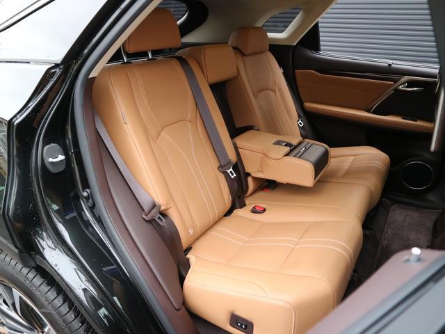 レクサス RX RX200t バージョンLパノラミックMリアエンSR BSM