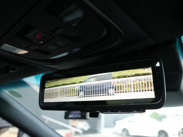 純正オプション!デジタルインナーミラー!新車時のみ注文できるオプションです!