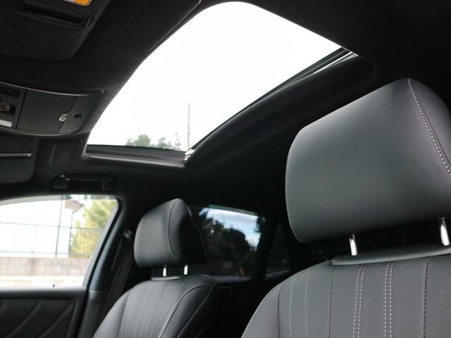 LS500h バージョンL モデリスタエアロキット スパッタリング塗装20インチ マークレビンソンオーディオ サンルーフ ドラレコ(10枚目)