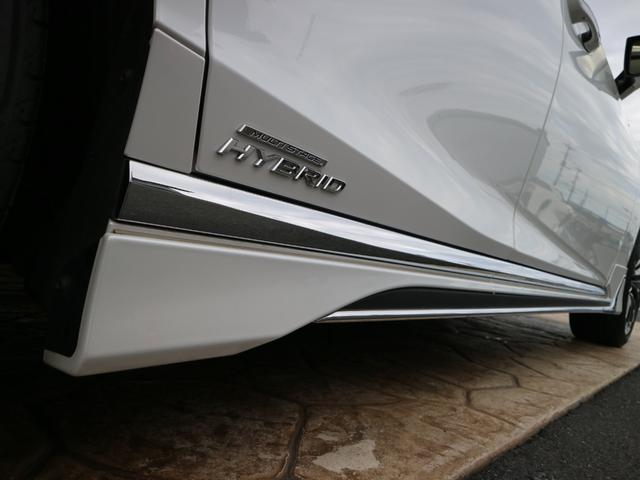 LS500h バージョンL モデリスタエアロキット スパッタリング塗装20インチ マークレビンソンオーディオ サンルーフ ドラレコ(12枚目)