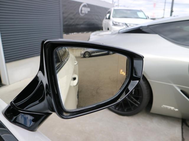 LS500h バージョンL モデリスタエアロキット スパッタリング塗装20インチ マークレビンソンオーディオ サンルーフ ドラレコ(18枚目)