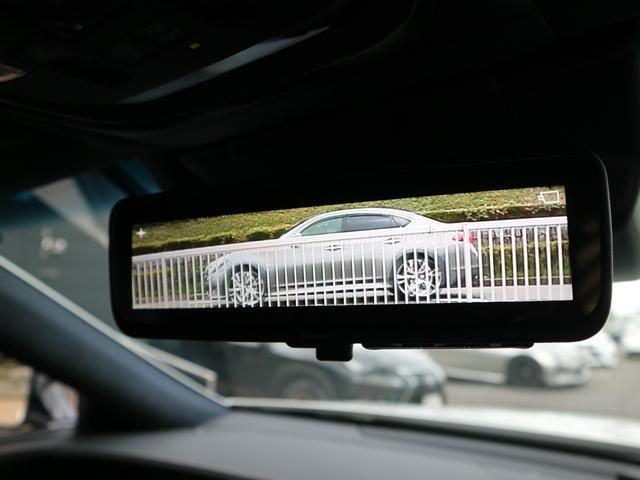 LS500h バージョンL モデリスタエアロキット スパッタリング塗装20インチ マークレビンソンオーディオ サンルーフ ドラレコ(19枚目)