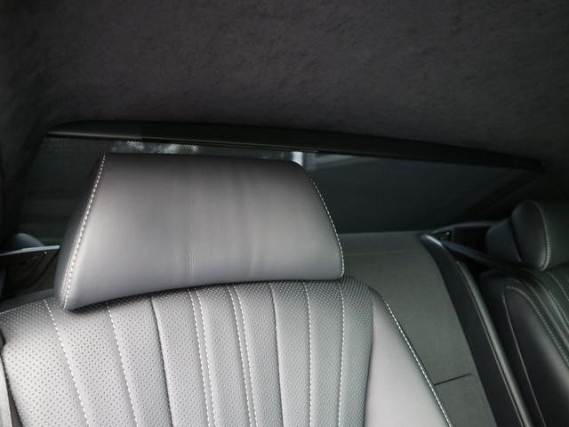 LS500h バージョンL モデリスタエアロキット スパッタリング塗装20インチ マークレビンソンオーディオ サンルーフ ドラレコ(22枚目)