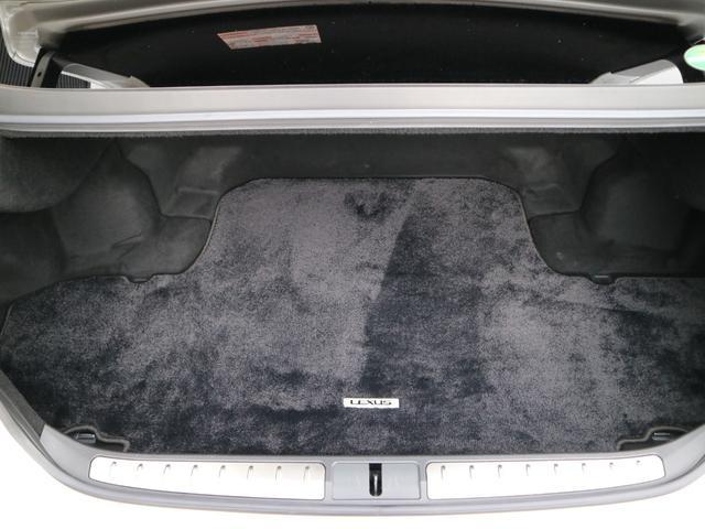 LS500h バージョンL モデリスタエアロキット スパッタリング塗装20インチ マークレビンソンオーディオ サンルーフ ドラレコ(27枚目)