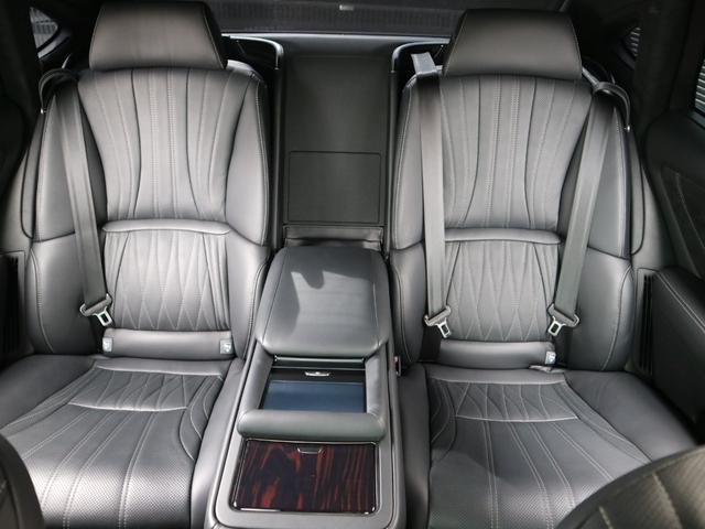LS500h バージョンL モデリスタエアロキット スパッタリング塗装20インチ マークレビンソンオーディオ サンルーフ ドラレコ(49枚目)