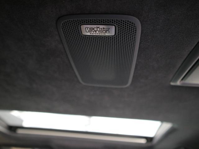 LS500h バージョンL モデリスタエアロキット スパッタリング塗装20インチ マークレビンソンオーディオ サンルーフ ドラレコ(64枚目)