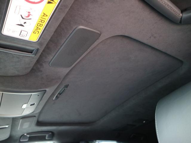 LS500h バージョンL モデリスタエアロキット スパッタリング塗装20インチ マークレビンソンオーディオ サンルーフ ドラレコ(66枚目)