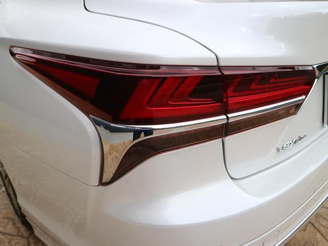 LS500h バージョンL モデリスタエアロキット スパッタリング塗装20インチ マークレビンソンオーディオ サンルーフ ドラレコ(67枚目)