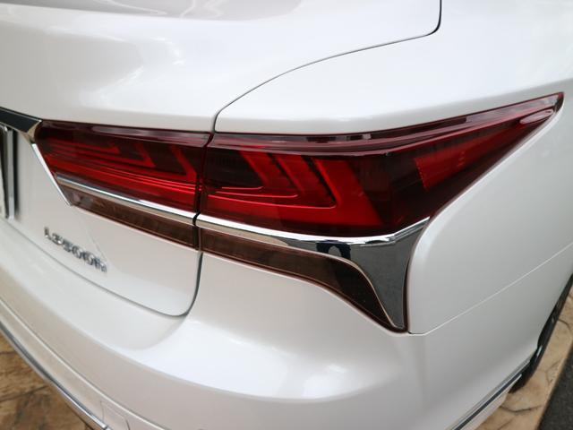 LS500h バージョンL モデリスタエアロキット スパッタリング塗装20インチ マークレビンソンオーディオ サンルーフ ドラレコ(68枚目)