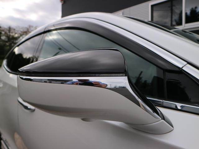 LS500h バージョンL モデリスタエアロキット スパッタリング塗装20インチ マークレビンソンオーディオ サンルーフ ドラレコ(69枚目)