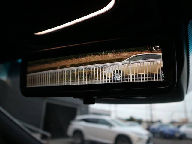 LS500 Fスポーツ 4WD TRDエアロ マフラー マークレビンソン デジタルインナーミラー ドライブレコーダー サンルーフ(10枚目)