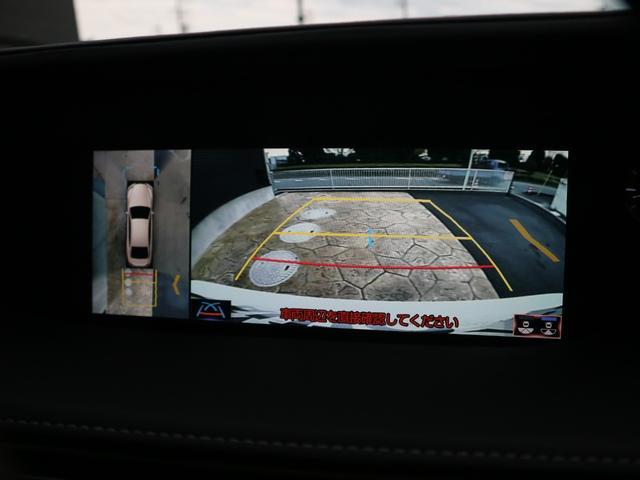LS500 Fスポーツ 4WD TRDエアロ マフラー マークレビンソン デジタルインナーミラー ドライブレコーダー サンルーフ(20枚目)