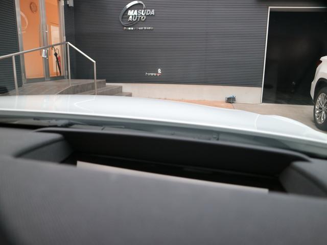 LS500 Fスポーツ 4WD TRDエアロ マフラー マークレビンソン デジタルインナーミラー ドライブレコーダー サンルーフ(25枚目)