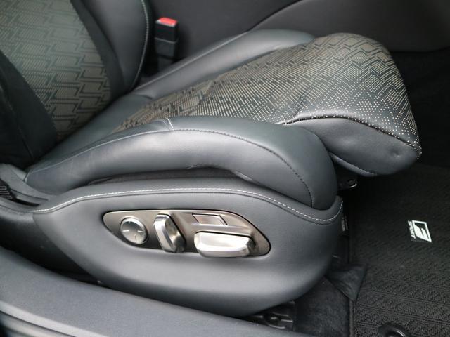 LS500 Fスポーツ 4WD TRDエアロ マフラー マークレビンソン デジタルインナーミラー ドライブレコーダー サンルーフ(32枚目)