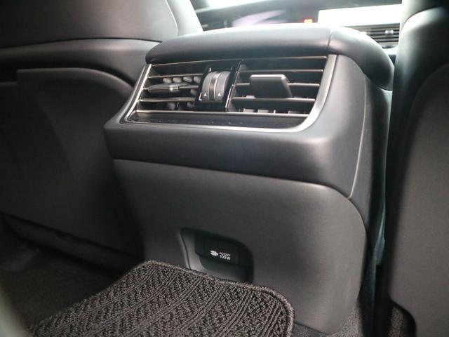 LS500 Fスポーツ 4WD TRDエアロ マフラー マークレビンソン デジタルインナーミラー ドライブレコーダー サンルーフ(58枚目)