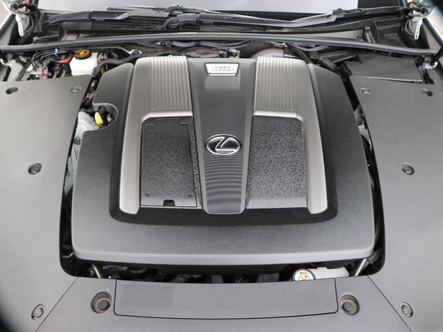 LS500 Fスポーツ 4WD TRDエアロ マフラー マークレビンソン デジタルインナーミラー ドライブレコーダー サンルーフ(66枚目)