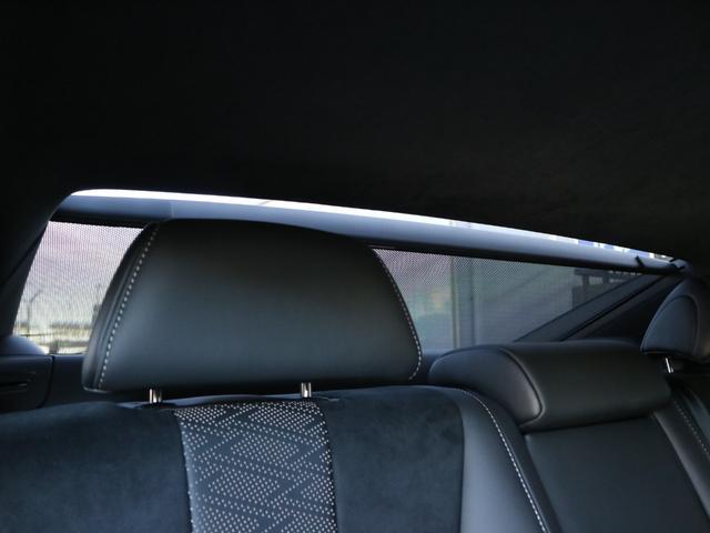 LS500h Fスポーツ 4WD サンルーフ マークレビンソン デジタルインナーミラー 寒冷地仕様 Egスタータープレミアム TVキット ドライブレコーダー(31枚目)