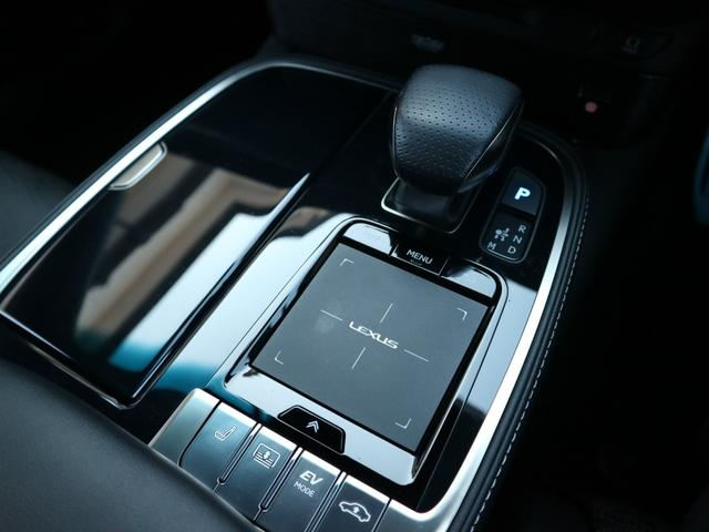 LS500h Fスポーツ 4WD サンルーフ マークレビンソン デジタルインナーミラー 寒冷地仕様 Egスタータープレミアム TVキット ドライブレコーダー(52枚目)