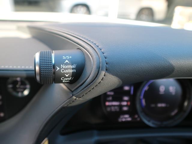 LS500h Fスポーツ 4WD サンルーフ マークレビンソン デジタルインナーミラー 寒冷地仕様 Egスタータープレミアム TVキット ドライブレコーダー(56枚目)