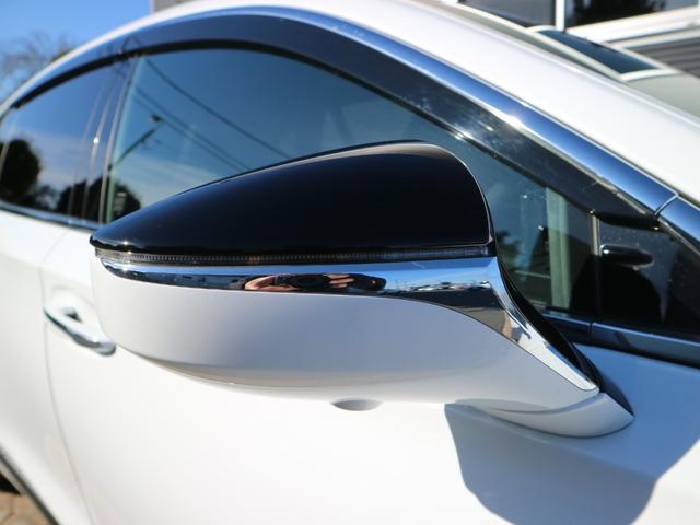 LS500h Fスポーツ 4WD サンルーフ マークレビンソン デジタルインナーミラー 寒冷地仕様 Egスタータープレミアム TVキット ドライブレコーダー(63枚目)