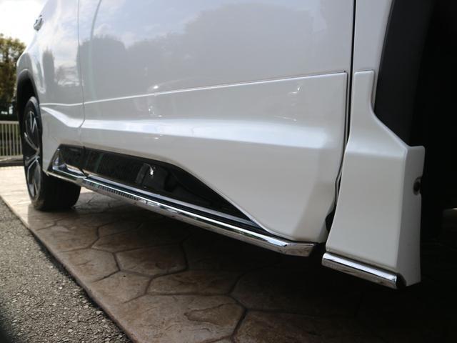 RX450hL 4WD 1オーナー モデリスタエアロ リヤエンター 三眼LEDヘッドライト アダプティブハイビームシステム サンルーフ HUD ステアリングヒーター パノラミックビューモニター(11枚目)