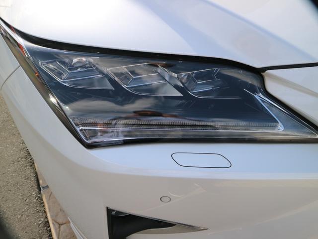 RX450hL 4WD 1オーナー モデリスタエアロ リヤエンター 三眼LEDヘッドライト アダプティブハイビームシステム サンルーフ HUD ステアリングヒーター パノラミックビューモニター(17枚目)