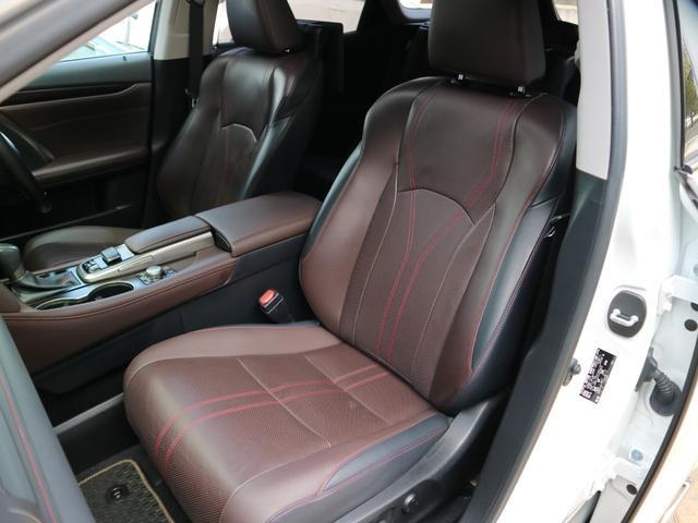 RX450hL 4WD 1オーナー モデリスタエアロ リヤエンター 三眼LEDヘッドライト アダプティブハイビームシステム サンルーフ HUD ステアリングヒーター パノラミックビューモニター(46枚目)