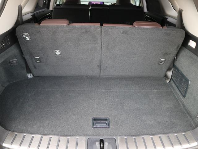 RX450hL 4WD 1オーナー モデリスタエアロ リヤエンター 三眼LEDヘッドライト アダプティブハイビームシステム サンルーフ HUD ステアリングヒーター パノラミックビューモニター(62枚目)