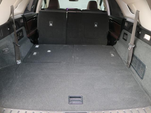 RX450hL 4WD 1オーナー モデリスタエアロ リヤエンター 三眼LEDヘッドライト アダプティブハイビームシステム サンルーフ HUD ステアリングヒーター パノラミックビューモニター(63枚目)