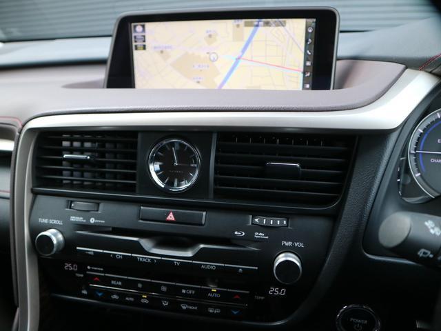RX450hL 4WD 1オーナー モデリスタエアロ リヤエンター 三眼LEDヘッドライト アダプティブハイビームシステム サンルーフ HUD ステアリングヒーター パノラミックビューモニター(67枚目)