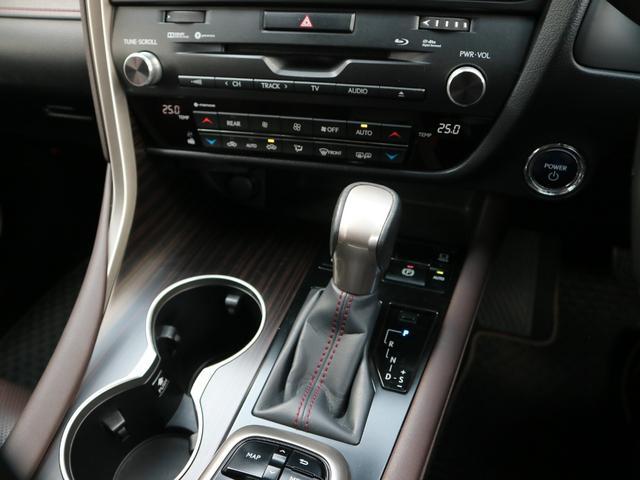 RX450hL 4WD 1オーナー モデリスタエアロ リヤエンター 三眼LEDヘッドライト アダプティブハイビームシステム サンルーフ HUD ステアリングヒーター パノラミックビューモニター(68枚目)